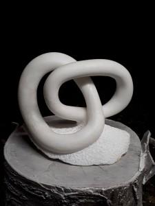 Skulpturen vierunddreißig