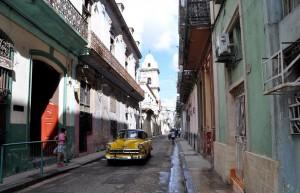 Havanna achtzehn