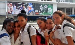 Havanna drei