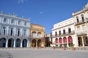 Havanna einundzwanzig