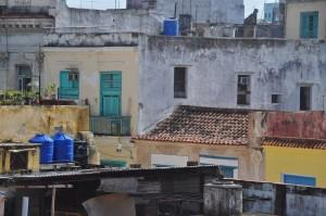 Havanna sechszehn