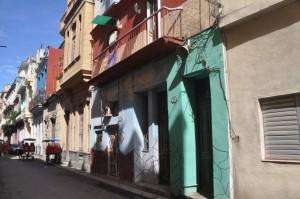 Havanna siebzehn