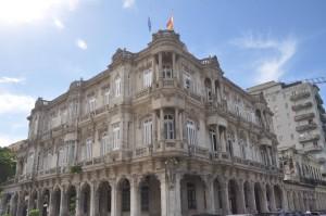 Havanna vierundvierzig