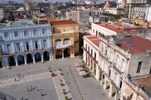 Havanna vierundzwanzig