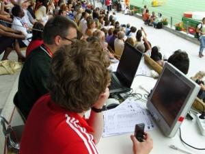 Brixen 2009 Jugend-WM