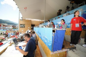 Brixen Jugend-WM 2