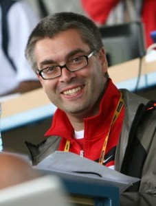 Christian Fuchs neun