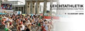 EM 2018 Marathon