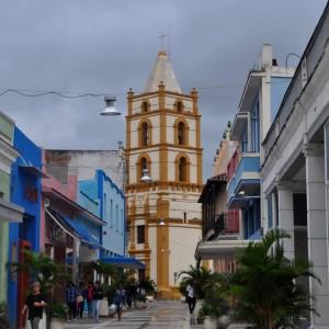 Kuba achtzehn