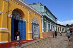 Kuba fünfzehn