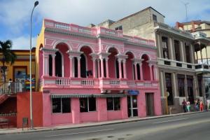 Kuba neununddreißig
