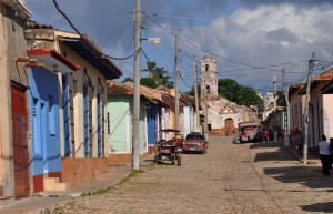 Kuba sechszehn
