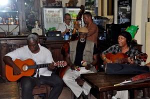 Kuba siebenunddreißig