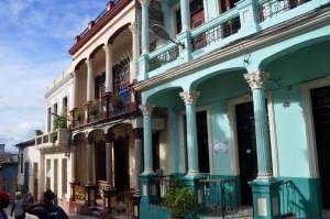 Kuba vierzig