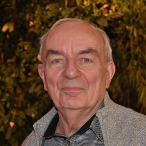 Peter Dussmann zwei