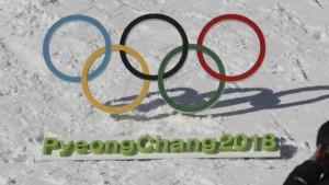 Winterolympiade eins