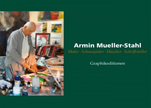 Armin Katalog Graphikeditionen