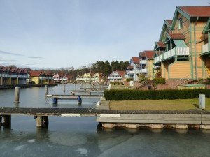 Rheinsberg neunzehn