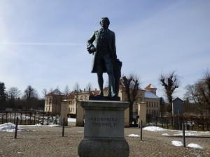 Rheinsberg vierzehn
