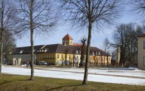 Rheinsberg zwölf