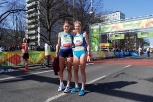 38. Berliner Halbmarathon