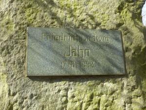 Jahn vier