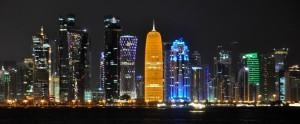 Doha eins