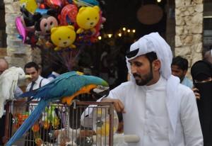 Doha elf