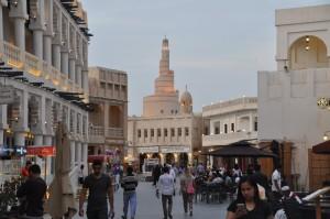Doha vierzehn
