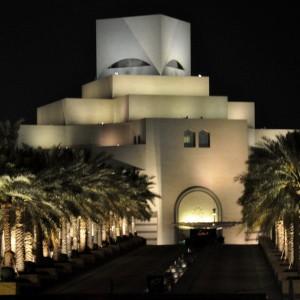 Doha zwei