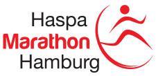 Hamburg Marathon logo