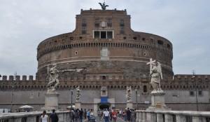 Roma acht
