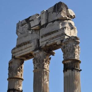 Roma achtunddreißig