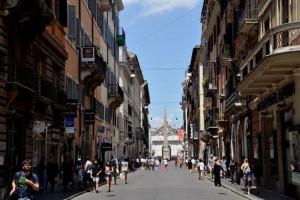Roma achtundvierzig