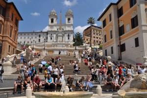 Roma achtundzwanzig