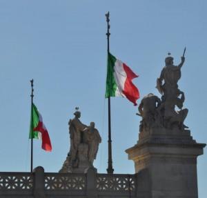 Roma dreiundvierzig