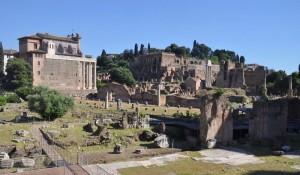 Roma fünfundvierzig