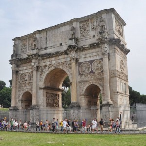 Roma fünfzig