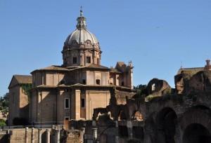 Roma sechsundvierzig