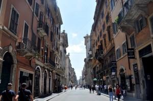 Roma siebenunddreißig