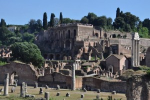 Roma siebenundvierzig