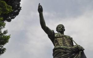Roma vier