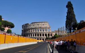 Roma vierundvierzig