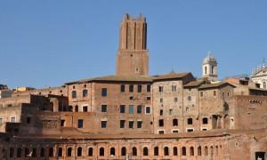Roma vierzig