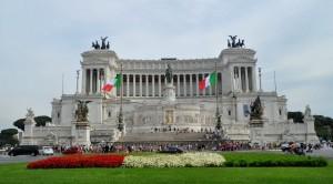 Roma zwei