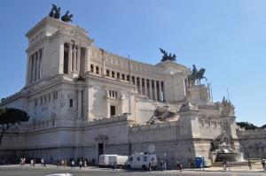 Roma zweiundvierzig