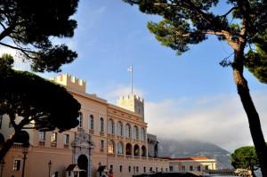 Monaco dreiundvierzig