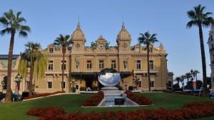 Monaco einundvierzig