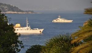 Monaco füfnundvierzig