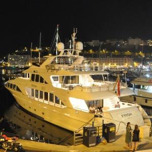 Monaco fünfunddreißig